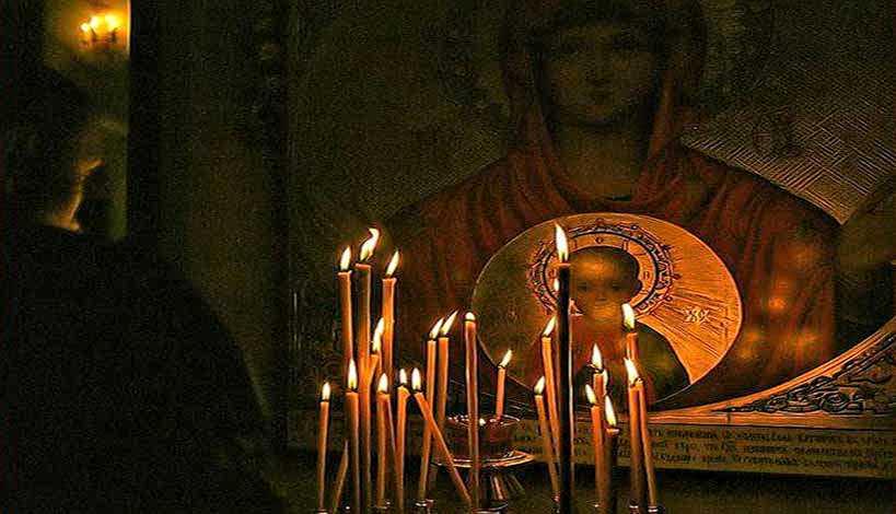 Όταν προσεύχεστε, μη φλυαρείτε όπως οι ειδωλολάτρες