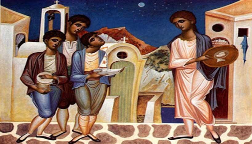 Χριστούγεννα: Τα τοπικά έθιμα των Χριστουγέννων ανά την Ελλάδα