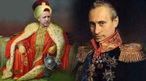Οι ελιγμοί Πούτιν με Ερντογάν και ΗΠΑ