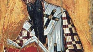 Μέγας Βασίλειος: Ο κορυφαίος Πατέρας της Εκκλησίας μας