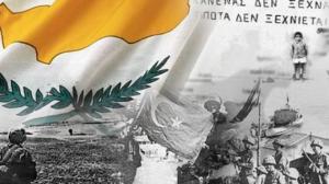 Δημήτρης Νατσιός: Κύπρος, το μαρμαρένιο αλώνι του Γένους