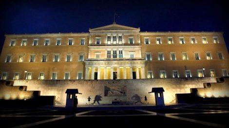 Γιώργος Κασιμάτης, οι διαρκείς παραβιάσεις του Συντάγματος