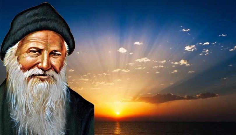 Άγιος Πορφύριος: Όχι, ο Θεός δεν τιμωρεί!!! | orthodoxia.online