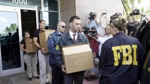 ΗΠΑ: Με εντολή Τραμπ επιδρομή του FBI σε φαρμακευτική εταιρεία που παρήγαγε εμβόλιο ύποπτο για αυτισμό