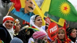 Κούρδοι Κουρδικό κράτος