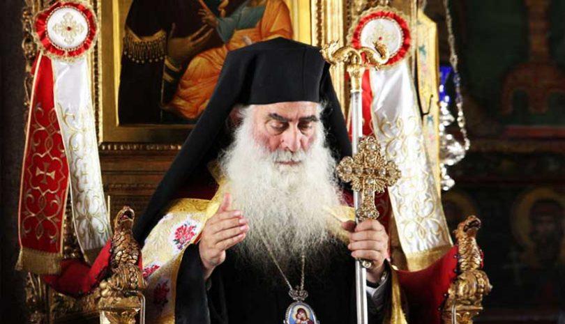 Μακαριστός Σιατίστης Παύλος: Άγιος Ιάκωβος Τσαλίκης - Θαυμαστό περιστατικό