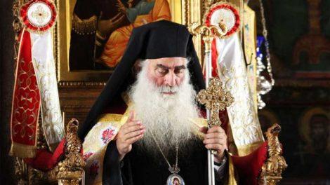 Εκκλησία | Ετήσιο Μνημόσυνο Μητροπολίτη Σιατίστης Παύλου