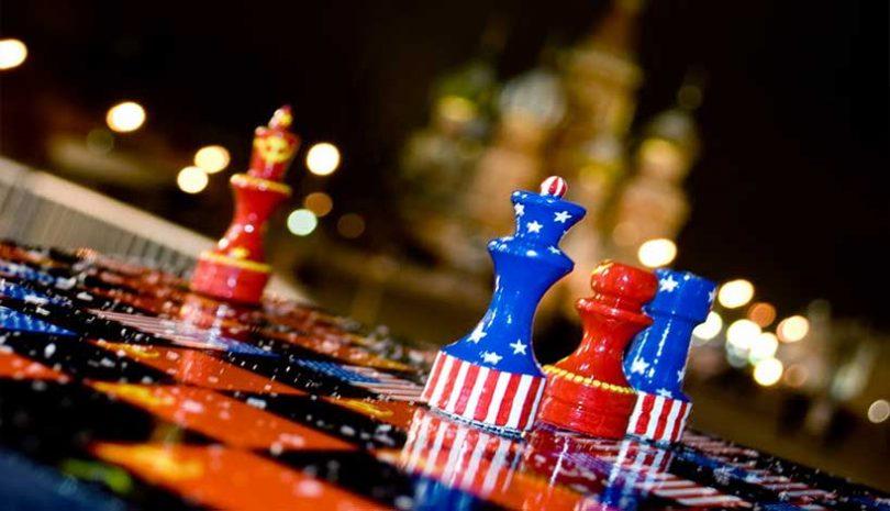 Συνταγματάρχης ε.α. Νίκος Παπαναστάσης: Οι σχεδιασμοί των μεγάλων παικτών ισχύος με επίκεντρο τα ενεργειακά