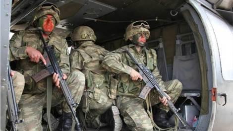 Πήρε η Τουρκία το «πράσινο φως» από ΗΠΑ και Ρωσία για πολεμική ενέργεια κατά της Ελλάδας;
