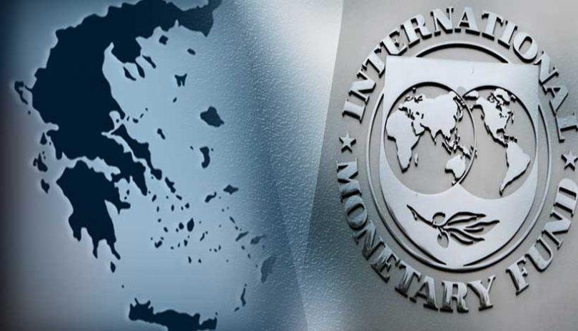 Εξαιρετικά δυσοίωνες οι προβλέψεις του ΔΝΤ για την Ελλάδα