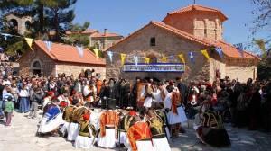Αγία Λαύρα - Καλάβρυτα : Οδοιπορικό στην Ιερά Μονή | Ελλάδα | Ορθοδοξία | orthodoxiaonline |  |  Ελλάδα |  Ελλάδα | Ορθοδοξία | orthodoxiaonline