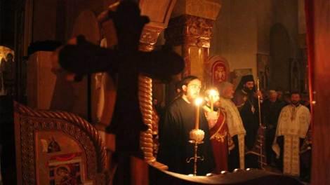 Αγρυπνία και προσευχή