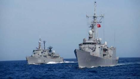 Άγγελος Συρίγος : Ο στόχος πίσω από τις αμφισβητήσεις της Τουρκίας μέχρι την Κρήτη
