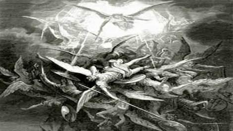 Πως «έπεσε» ο Εωσφόρος