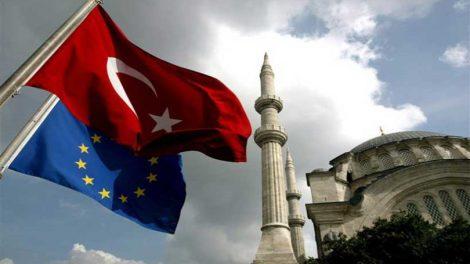 Κόσμος | Η Ε.Ε. χρηματοδότησε το τουρκικό SETA για «μαύρη λίστα» ευρωπαϊκών ισλαμοφοβικών χωρών!
