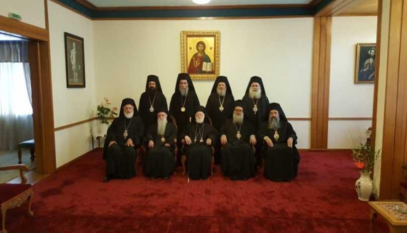 Η Εκκλησία της Κρήτης επιθυμεί διάλογο με τους Ιερείς που διέκοψαν το Μνημόσυνο Επισκόπων