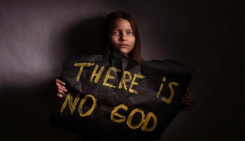 Αθεΐα και αθεϊστικά εγκλήματα