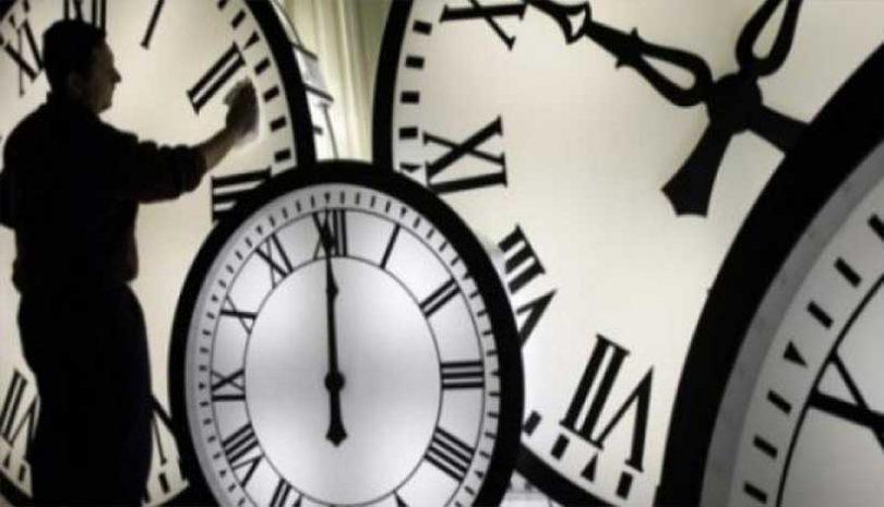 Αλλαγή ώρας Οκτώβριος 2019   Την Κυριακή γυρνάμε τα ρολόγια πίσω