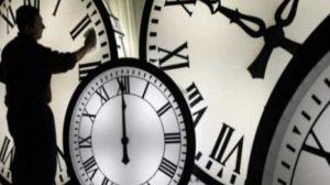 Αλλαγή ώρας Οκτώβριος 2019 | Την Κυριακή γυρνάμε τα ρολόγια πίσω