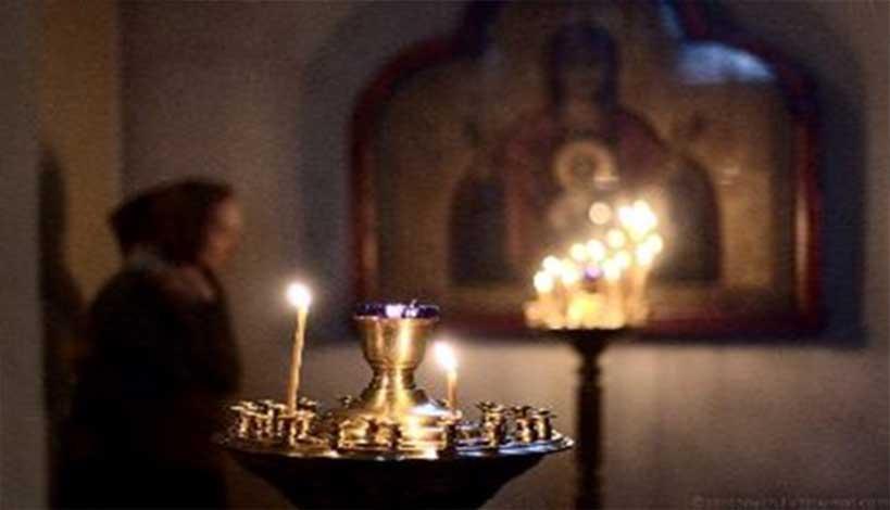 Θα ανοίξουν οι Εκκλησίες, θα ανοίξουν και οι καρδιές;