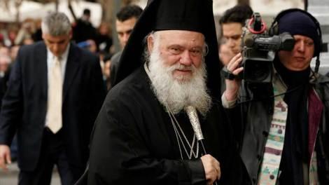 Αρχιεπίσκοπος Ιερώνυμος: «Τίποτε δεν μπορεί να γίνει σε αυτόν τον τόπο εάν δεν συνεργαστούν Εκκλησία και Πολιτεία»