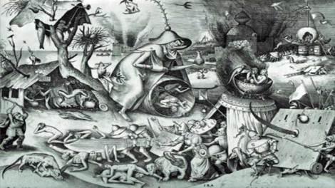 Τι και ποια είναι τα θανάσιμα αμαρτήματα;