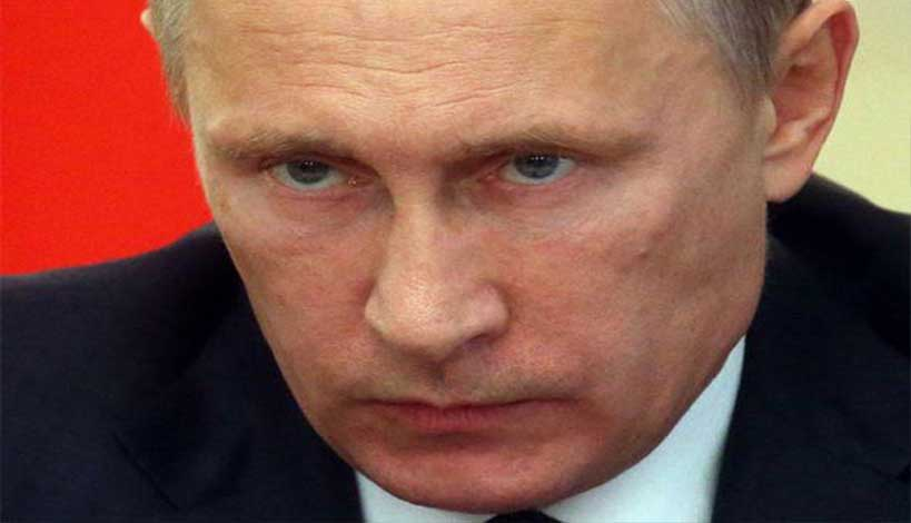 Ρωσία: Σε λαϊκή εξέγερση εξελίσσονται οι διαδηλώσεις υπέρ του Αλεξέι Ναβάλνι