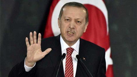 Κόσμος | Το γεωστρατηγικό τοπίο ευνοεί τον Ερντογάν, αλλά ο χρόνος δουλεύει εναντίον του
