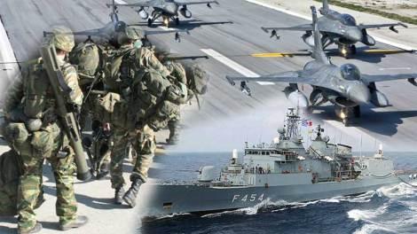 Γιατί σε λίγο ο ελληνικός στρατός θα χάσει την αποτρεπτική του ισχύ