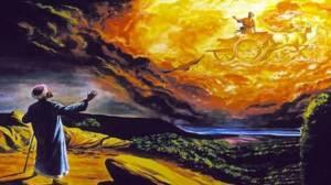 Άγιον Όρος Μοναχός Μάξιμος : «Στα έσχατα χρόνια της Αποκάλυψης όλα όσα βλέπουμε θα εξαφανιστούν…»