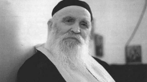 Πως ο Άγιος Δημήτριος έσωσε τον γέροντα Φιλόθεο Ζερβάκο από την εκτέλεση