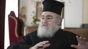 Μητροπολίτης Δωδώνης Χρυσόστομος: Δεν μπορούμε να επεκτείνουμε την Σοβιετική Ένωση στα Εκκλησιαστικά