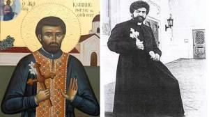 Σήμερα εορτάζει ο Ιερομάρτυς Ιωάννης της Σάντα Κρουζ, ο άγιος που δολοφόνησαν οι Σατανιστές