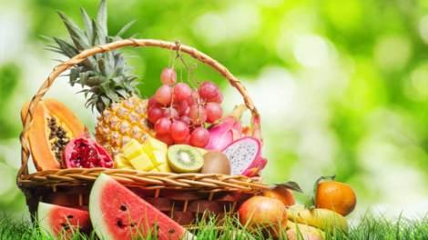Ποιο καλοκαιρινό φρούτο που προστατεύει από καρκίνο, καρδιακά και διαβήτη