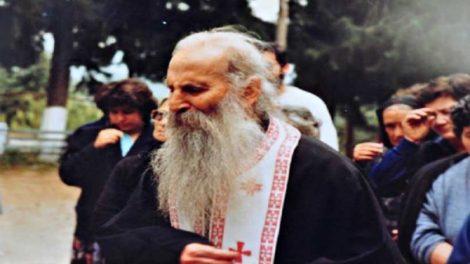 Άγιος Ιάκωβος Τσαλίκης: ««Οι αιρέσεις όλες είναι δικές μου», έλεγε ο δαίμονας