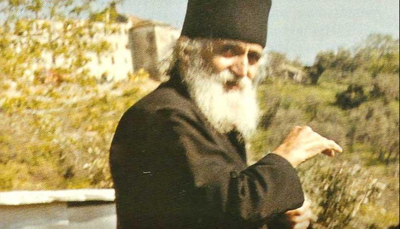 Άγιος Παΐσιος: Οι άνθρωποι λένε ότι δεν έχουν ανάγκη από τον Θεό
