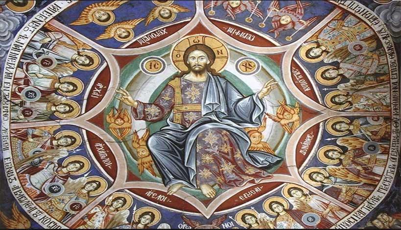 Πως είναι άπειρος ο Θεός, αναρωτιόταν ο παπα Γιώργης