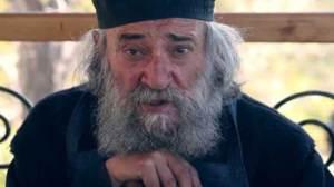 Ο διοικητής του Αγίου Όρους Κωνσταντίνος Δήμτσας για τον Αρχ. Γρηγόριο