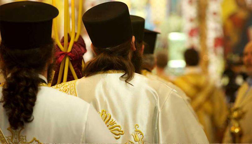 Άγιος Παΐσιος: Η Θεία Χάρις και τα κωλύματα ιεροσύνης