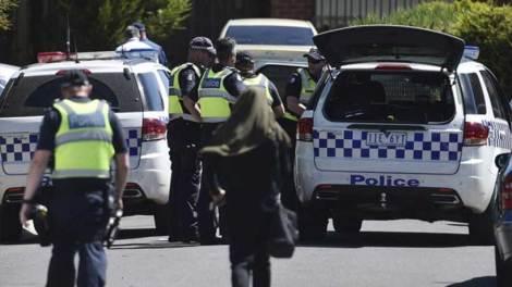 Συνελήφθησαν τζιχαντιστές στο Σίδνεϊ που ετοίμαζαν τρομοκρατικό χτύπημα με αεροπλάνο