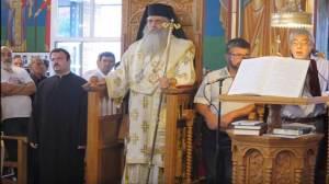 Μητροπολίτης Μόρφου κ. Νεόφυτος: Οι άγιοι ζουν και ευωδιάζουν