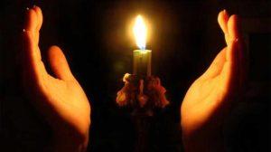 Προσευχή δια ανάρρωση από ασθένεια