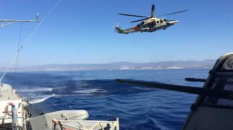 Αιγαίο: Το Πολεμικό Ναυτικό αναπτύσσεται «διά παν ενδεχόμενο» - Ποιοι πιστεύουν ότι η Τουρκία θα κτυπήσει μέχρι Απρίλιο