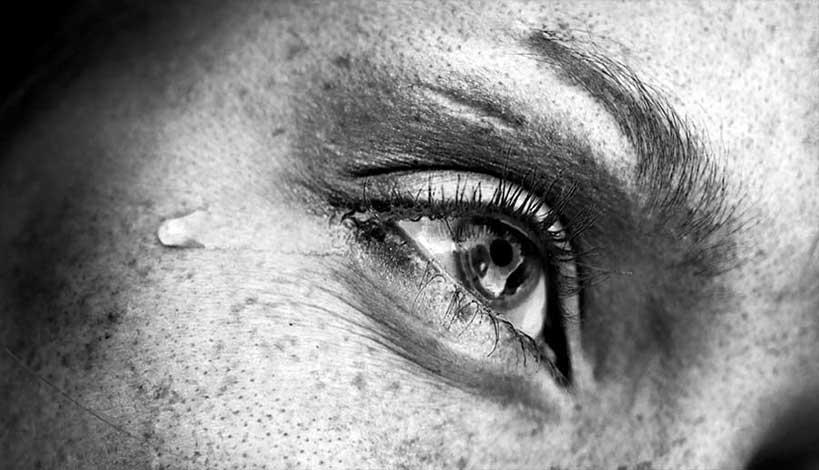 Αν έχεις θλίψη και δοκιμασίες κάνε αυτές τις 7 σκέψεις