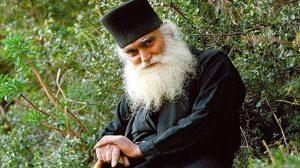 Γέρων Εφραὶμ Κατουνακιώτης : Τα δάκρυα της χάριτος