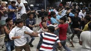 Βιασμοί, κλοπές και βιαιοπραγίες η καθημερινότητα των μεταναστών