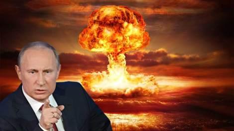 Βλαντίμιρ Πούτιν: ««Σε περίπτωση πυρηνικού ολέθρου, οι Ρώσοι θα πάνε στον... παράδεισο»