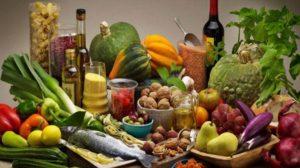 Έρπης ζωστήρας και διατροφή