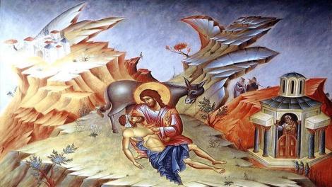 Κυριακή Η' Λουκά   Για την αγάπη προς τον πλησίον - Άγιος Ιγνάτιος Μπριαντσανίνωφ