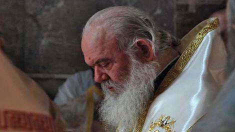 Χριστουγεννιάτικο Μήνυμα Μακαριωτάτου Αρχιεπισκόπου Αθηνών και πάσης Ελλάδος κ.κ. Ιερωνύμου Β΄